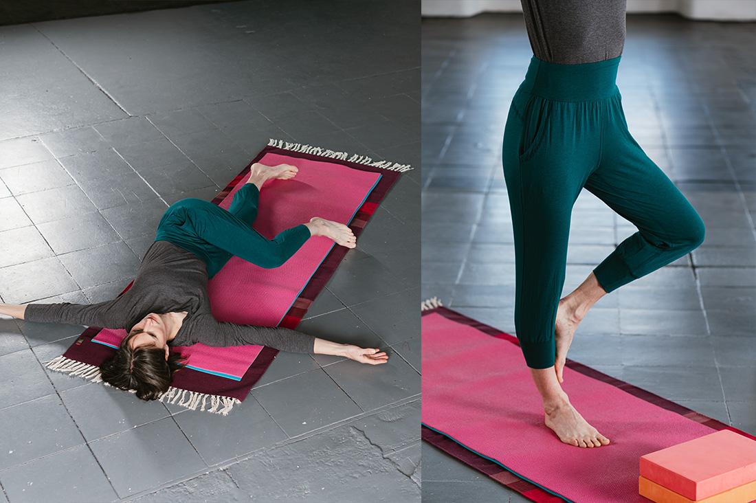 Revel Bamboo Yoga Pants